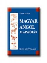 MAGYAR-ANGOL ALAPSZÓTÁR - Ekönyv - VIZI KATALIN