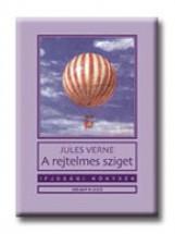 A REJTELMES SZIGET - IFJÚSÁGI KÖNYVEK - - Ekönyv - VERNE, JULES