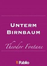 Unterm Birnbaum - Ekönyv - Theodor Fontane
