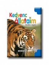 Kedvenc állataim földön-égen - Ekönyv - NAPRAFORGÓ KÖNYVKIADÓ
