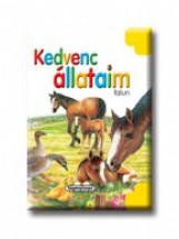 Kedvenc állataim falun - Ekönyv - NAPRAFORGÓ KÖNYVKIADÓ