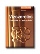 VIZSZERELÉS - VIZELLÁTÁS-CSATORNÁZÁS - MESTERMUNKA - Ekönyv - VRÁNA, JAKUB