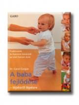 A BABA FEJLŐDÉSE - LÉPÉSRŐL LÉPÉSRE - Ebook - COOPER, CAROL DR.