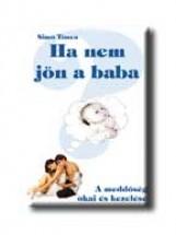 HA NEM JÖN A BABA - Ekönyv - SIMÓ TIMEA