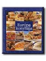 EURÓPA KONYHÁJA - - Ekönyv - FRANK JÚLIA