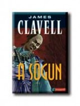 A SÓGUN I-II. - Ekönyv - CLAVELL, JAMES
