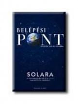 BELÉPÉSI PONT - ÚTLEVÉL AZ ÚJ VILÁGBA - Ekönyv - SOLARA