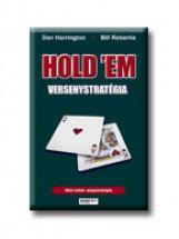 HOLD'EM VERSENYSTRATÉGIA I. - ALAPSTRATÉGIA - Ekönyv - HARRINGTON, DAN-ROBERTIE, BILL