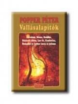 VALLÁSALAPÍTÓK - Ekönyv - POPPER PÉTER