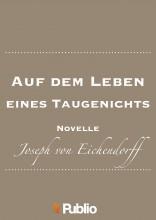 Aus dem Leben eines Taugenichts - Ekönyv - Joseph von Eichendorff