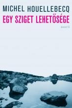 EGY SZIGET LEHETŐSÉGE - Ekönyv - HOUELLEBECQ, MICHEL
