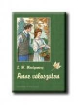 ANNE VÁLASZÚTON - Ekönyv - MONTGOMERY, L.M.