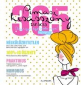 PIMASZ KISASSZONY 365 TANÁCSA - AVAGY HOGYAN LEGYÉL TÖKÉLETES CSAJSZI! - Ekönyv - PATARIN, JEAN-FRANCOIS
