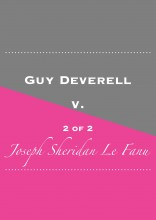 Guy Deverell, v. 2 of 2 - Ekönyv - Joseph Sheridan Le Fanu