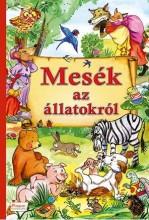 MESÉK AZ ÁLLATOKRÓL - Ekönyv - CAHS KERESKEDELMI ÉS SZOLGÁLTATÓ BT