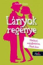 LÁNYOK REGÉNYE 4. - VAKÁCIÓ, SZÍVFÁJDALOM, IRISH LOVE! - Ekönyv - SOMERS, NATHALIE