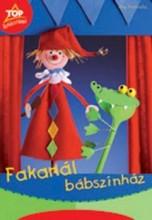 FAKANÁL BÁBSZINHÁZ - Ekönyv - PEDEVILLA, PIA