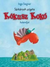 KÓKUSZ KOKÓ, A KIS SÁRKÁNY KALANDJAI - Ekönyv - VENTUS LIBRO KIADÓ