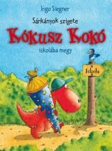 KÓKUSZ KOKÓ, A KIS SÁRKÁNY ISKOLÁBA MEGY - Ekönyv - VENTUS LIBRO KIADÓ