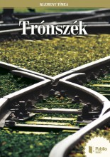 Trónszék - Ebook - Klement Tímea