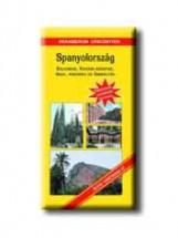SPANYOLORSZÁG - DEKAMERON ÚTIKÖNYVEK - - Ekönyv - IFJ. ZSIGA GYÖRGY