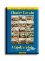 A FAJOK EREDETE - Ekönyv - DARWIN, CHARLES