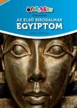 AZ ELSŐ BIRODALMAK - EGYIPTOM - Ekönyv - ELEK MÁRIA