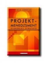 PROJEKTMENEDZSMENT - Ekönyv - VERZUH, ERIC