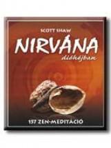 NIRVÁNA DIÓHÉJBAN - Ekönyv - SHAW, SCOTT