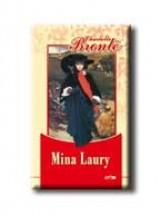 MINA LAURY - Ekönyv - BRONTE, CHARLOTTE