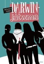 DARWIN-JÁTSZMA - ÚJ BORÍTÓ! - Ekönyv - MÉSZÖLY ÁGNES