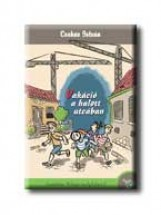 VAKÁCIÓ A HALOTT UTCÁBAN - Ekönyv - CSUKÁS ISTVÁN