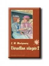 VÁRATLAN UTAZÁS 2. - Ekönyv - MONTGOMERY, L.M.