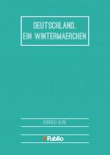Deutschland. Ein Wintermaerchen - Ekönyv - Heinrich Heine