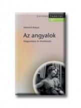 AZ ANGYALOK - TUDÁSTÁR - - Ekönyv - KRAUSS, HEINRICH