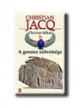OZIRISZ TITKAI II. - A GONOSZ SZÖVETSÉGE - Ekönyv - JACQ, CHRISTIAN