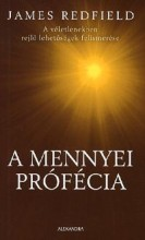 A MENNYEI PRÓFÉCIA - Ekönyv - REDFIELD, JAMES