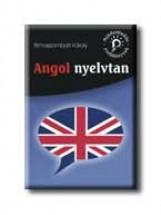 ANGOL NYELVTAN - MINDENTUDÁS ZSEBKÖNYVEK - - Ekönyv - RIMASZOMBATI KÁROLY