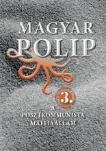 MAGYAR POLIP 3. - Ekönyv - MAGYAR BÁLINT