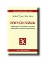 KÖZMONDÁSOK - 3000 MAGYAR KÖZMONDÁS ÉS SZÓJÁRÁS ... - - Ekönyv - BÁRDOSI VILMOS-KISS GÁBOR