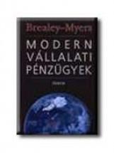 MODERN VÁLLALATI PÉNZÜGYEK - CD-VEL - - Ekönyv - BREALEY-MYERS