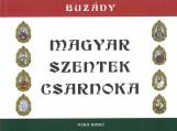 MAGYAR SZENTEK CSARNOKA - Ekönyv - BUZÁDY TIBOR
