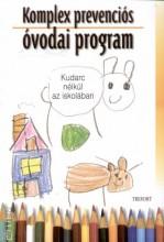 KOMPLEX PREVENCIÓS ÓVODAI PROGRAM - Ekönyv - ARGUMENTUM TUDOMÁNYOS KIADÓ
