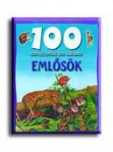 EMLŐSÖK - 100 ÁLLOMÁS-100 KALAND - - Ekönyv - GULLIVER LAP- ÉS KÖNYVKIADÓ KERESKEDELMI