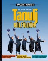 TANULJ KÜLFÖLDÖN! - BOOKAZINE TUDÁSTÁR 2015/1 - Ekönyv - GEOPEN KIADÓ