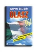 KOMPAKT ÚTISZÓTÁR - OLASZ - Ekönyv - MAXIM KÖNYVKIADÓ KFT.