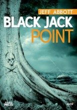 BLACK JACK POINT - Ekönyv - ABBOTT, JEFF