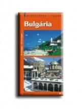 BULGÁRIA - VARÁZSLATOS TÁJAK - - Ekönyv - HIBERNIA NOVA KFT.