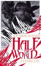 HALF THE WORLD - A HARCOS - Ekönyv - ABERCROMBIE, JOE