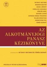 AZ ALKOTMÁNYJOGI PANASZ KÉZIKÖNYVE - Ekönyv - HVG ORAC LAP- ÉS KÖNYVKIADÓ KFT.